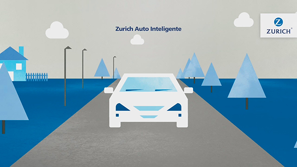Nuevo producto Zurich Auto Inteligente