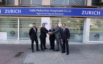 Acuerdo con Grupo Serca