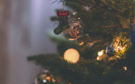 Seguros para estas Navidades