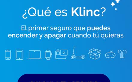 Klinc – Protege tu estilo de vida